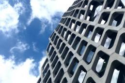 Warsaw Architecture - Georgie Osborne